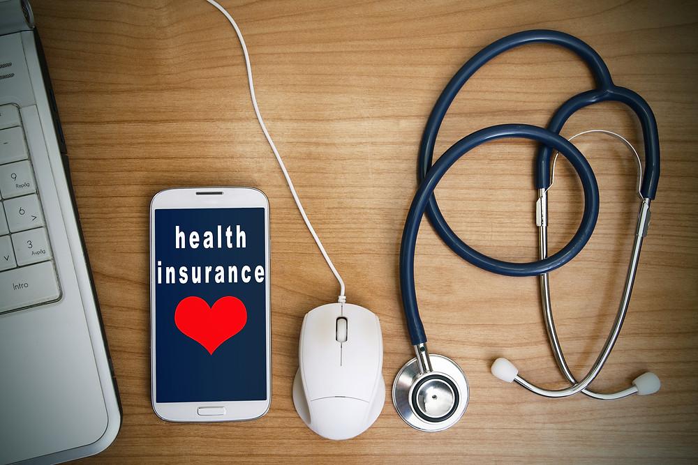 Health Insurance and Massage