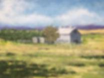 Big Island Barn