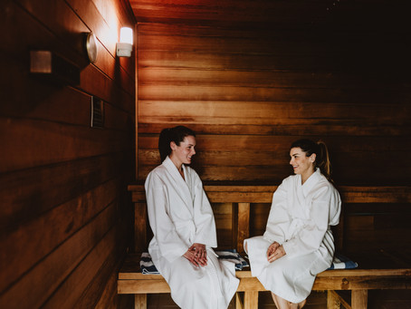 10 Health Benefits of Saunas