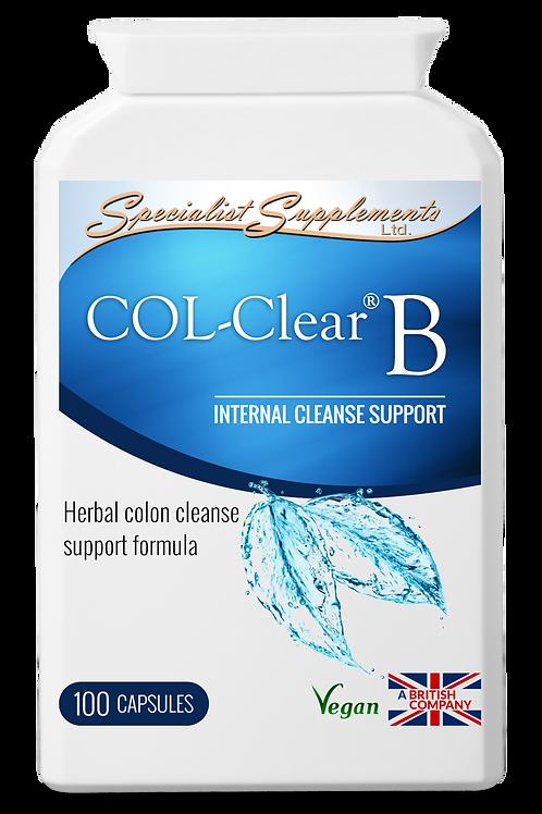 COL-Clear B