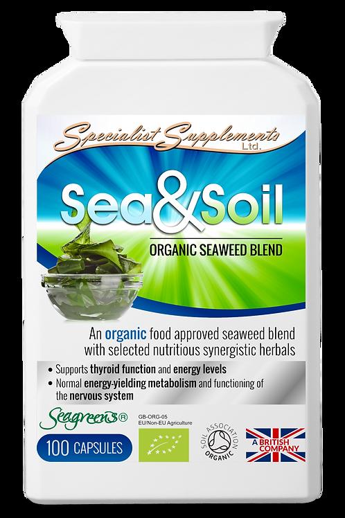 Sea & Soil (ORGANIC)