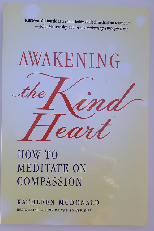 Awakening the Kind Heart