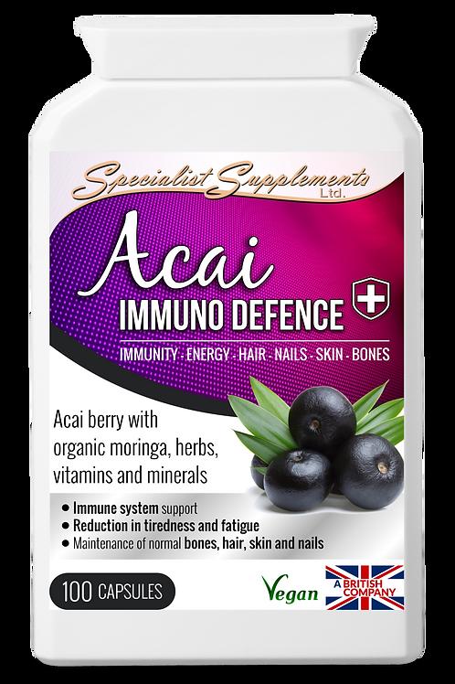 Acai Immuno Defence