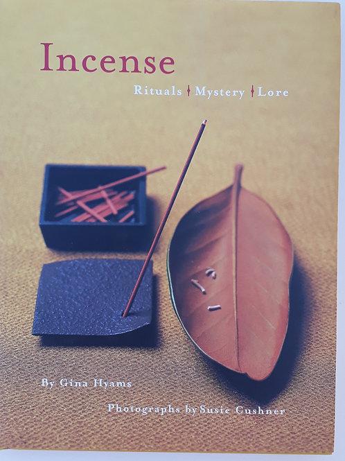 Incense: Rituals-Mystery-Lore