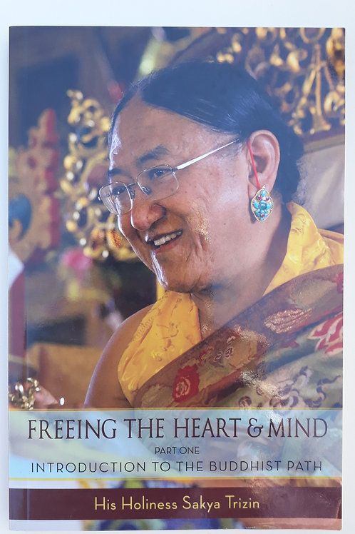Freeing The Heart & Mind (Part 1)