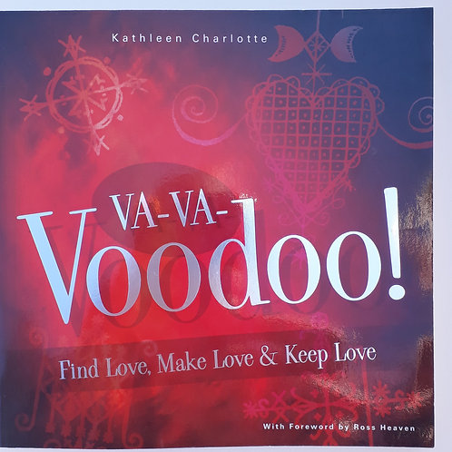 VA-VA-Voodoo!
