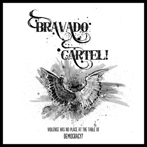 BRAVADO CARTEL RELEASE NEW ALBUM!