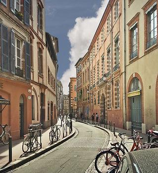 La_rue_Mage_(Toulouse)_-_Vue_depuis_la_p