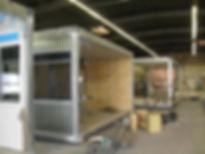 RVV - Container