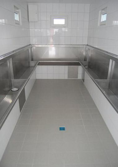 RVV - Sanitärcontainer
