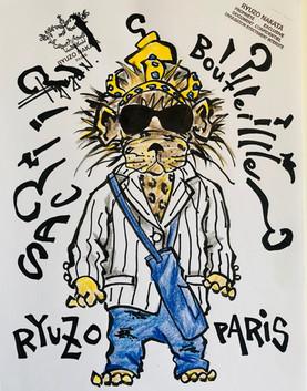 RYUZO PARIS