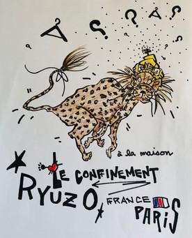 CONFINEMENT PARIS