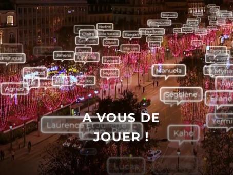 PARIS ilumination