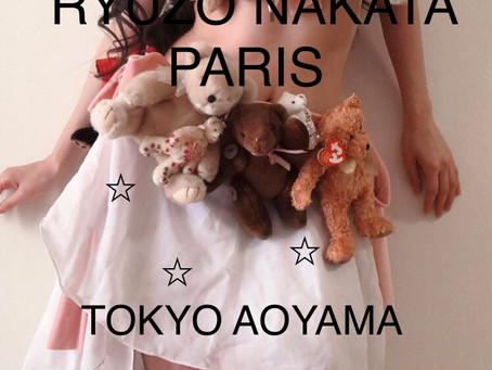 RYUZO SALON TOKYO