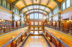 Bibliothèque_Solvay