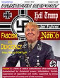 Panzone Tabloid - Fascism vs Democracy O