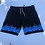 Thumbnail: Blue Flame Shorts