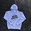 Thumbnail: Gray Dream Chasers Hoodie