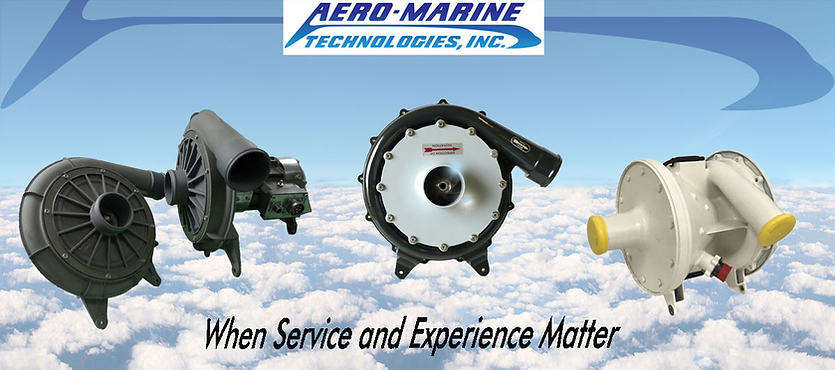 About Aero-Marine Technologies