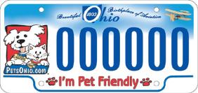 im pet friendly