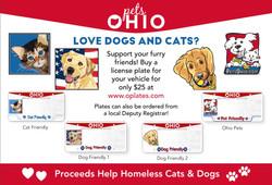 Support Ohio Pets