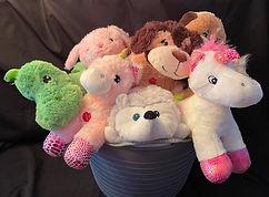 #35 – Bucket-O-Toys