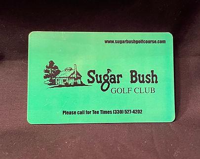 #31 – Sugar Bush