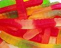 gummy worms 6oz