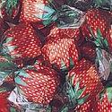 strawberry bon bons   1/4 lb