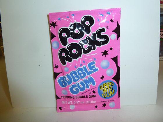porocks bubblegum