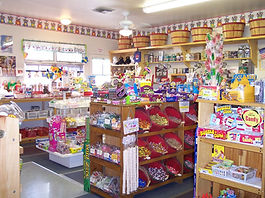 Buy Candy Online, Julian Candy Basket