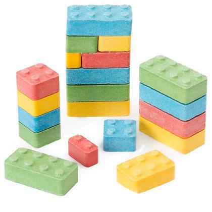 candy blocks  5 oz