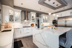 Kitchen Builder Winnipeg