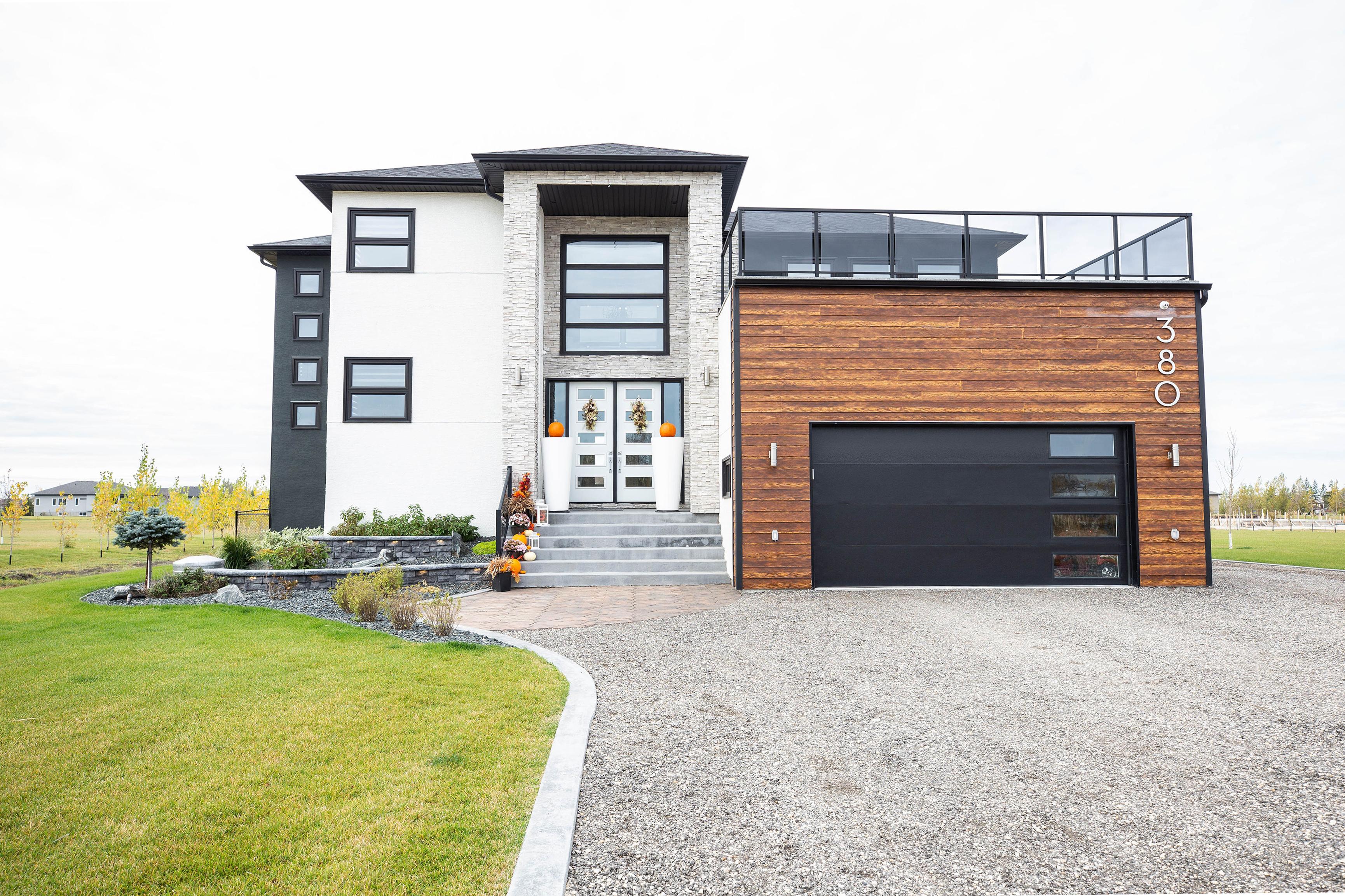 Home Builder Winnipeg