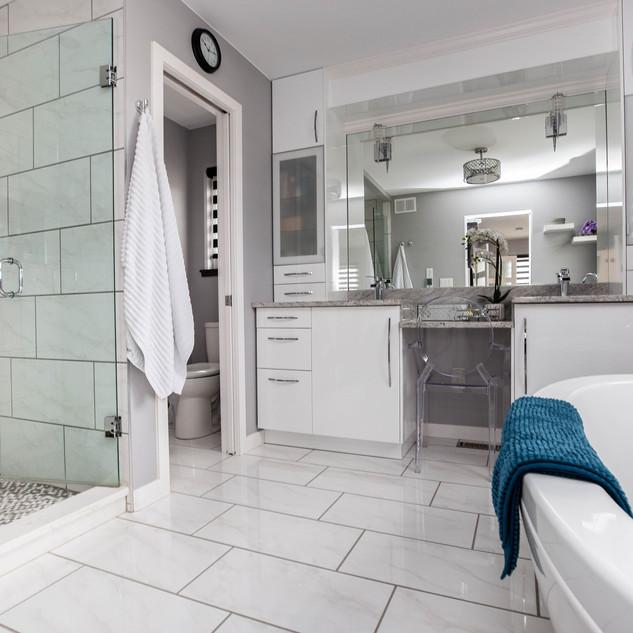 Bathroom Winnipeg