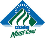 logo parc du mont-comi