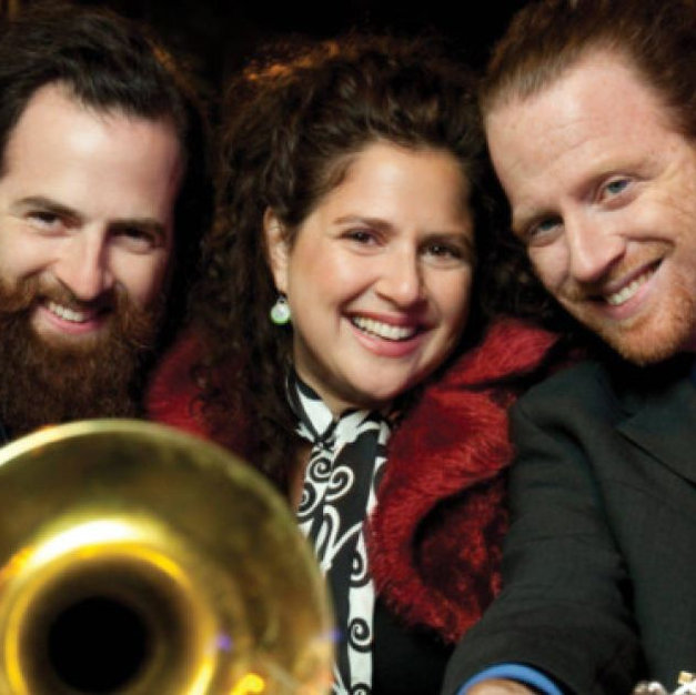 3 Cohens on Downbeat Magazine