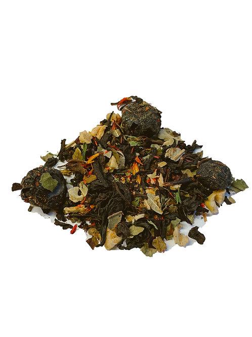 Tonk Berry Blast Black Tea