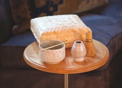 Matcha Tea Set