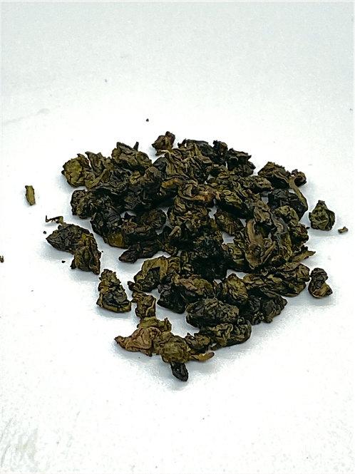 Citrus Sorbet Oolong Tea