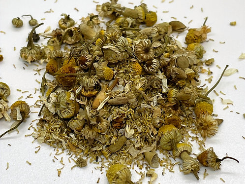 Organic Chamomile Flower Herbal Tea