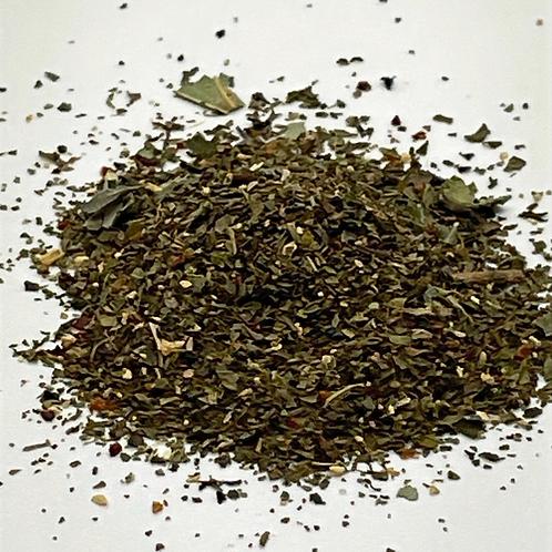 Organic Detox Supreme