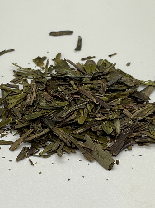Dragon Well 1st Grade Pre-Quing Green Tea