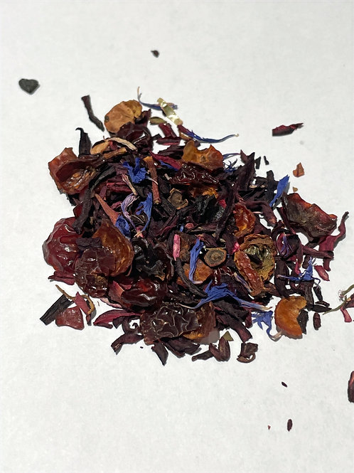 Herbal Hibiscus Herbal Tea