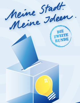 Zweite Runde für den Bürgerhaushalt Gelsenkirchen!