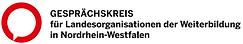 Gesprächskreis für Landesorganisationen der Weiterbildung in NRW