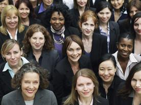 Les femmes dirigeantes du monde – une différence ?