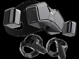 Роскосмос анонсировал свои VR-шлемы