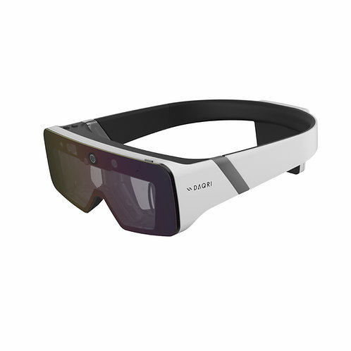 DAQRI Smart Glasses