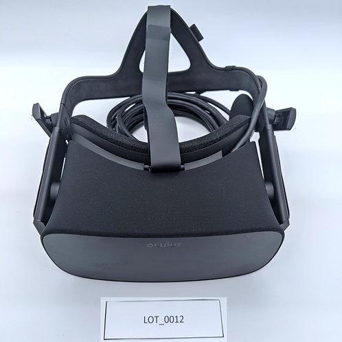 Oculus Rift CV1 + Touch Sale1 (витринный образец)